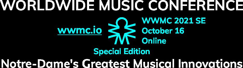 WWMC 2021